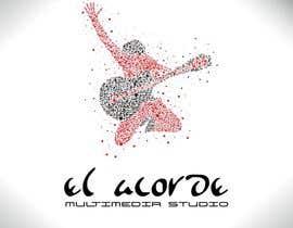 Nro 34 kilpailuun Design a Logo for Multimedia Studio Enterprise käyttäjältä logart