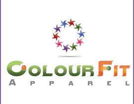 Nro 104 kilpailuun Logo Design for sportswear company käyttäjältä AmrutaJpatel2012
