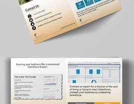 Nro 4 kilpailuun Create a Sales Brochure - Managed Service käyttäjältä rodela892013