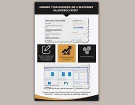 Nro 8 kilpailuun Create a Sales Brochure - Managed Service käyttäjältä rodela892013