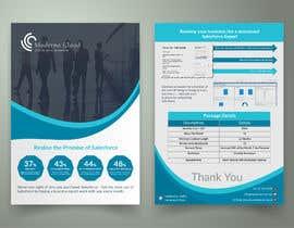 Nro 7 kilpailuun Create a Sales Brochure - Managed Service käyttäjältä durjoybosu62