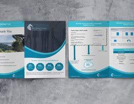 Nro 9 kilpailuun Create a Sales Brochure - Managed Service käyttäjältä durjoybosu62