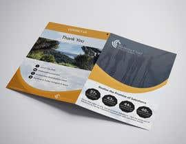Nro 11 kilpailuun Create a Sales Brochure - Managed Service käyttäjältä durjoybosu62