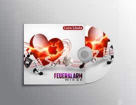 Nro 22 kilpailuun CD-Single-Cover käyttäjältä PixelDesign24