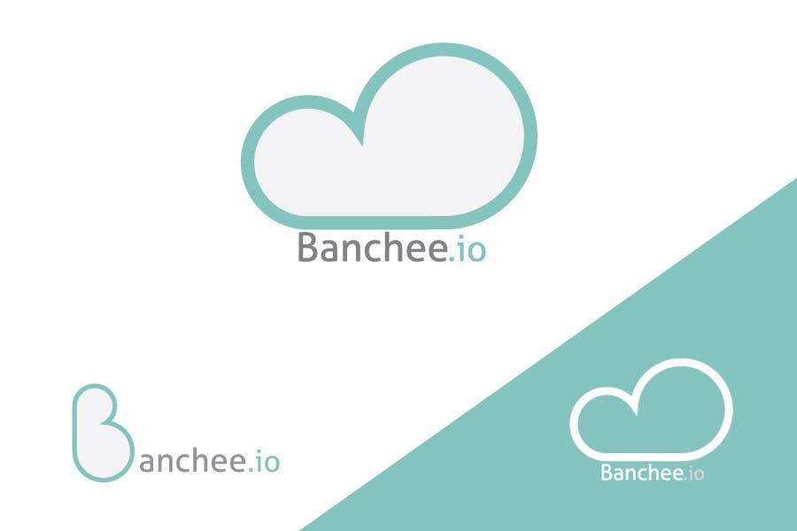 Logo Design for Cloud Company için 48 numaralı Yarışma Girdisi