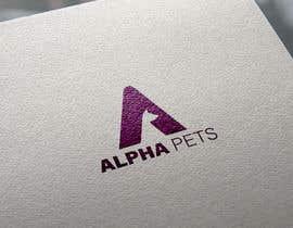 #12 para Logo Design Needed For Pet Brand por leonardo959