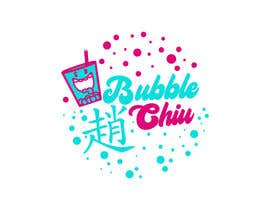 #23 cho Logo for a bubble tea company bởi oscarezp