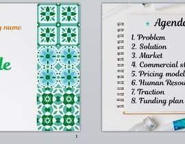 #4 для Build a Powerpoint Template от marijaveljkovic
