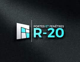 #94 untuk Design a logo for a doors and windows company oleh golden515