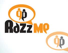 #42 para Logo Design for Razz Me por zedworks