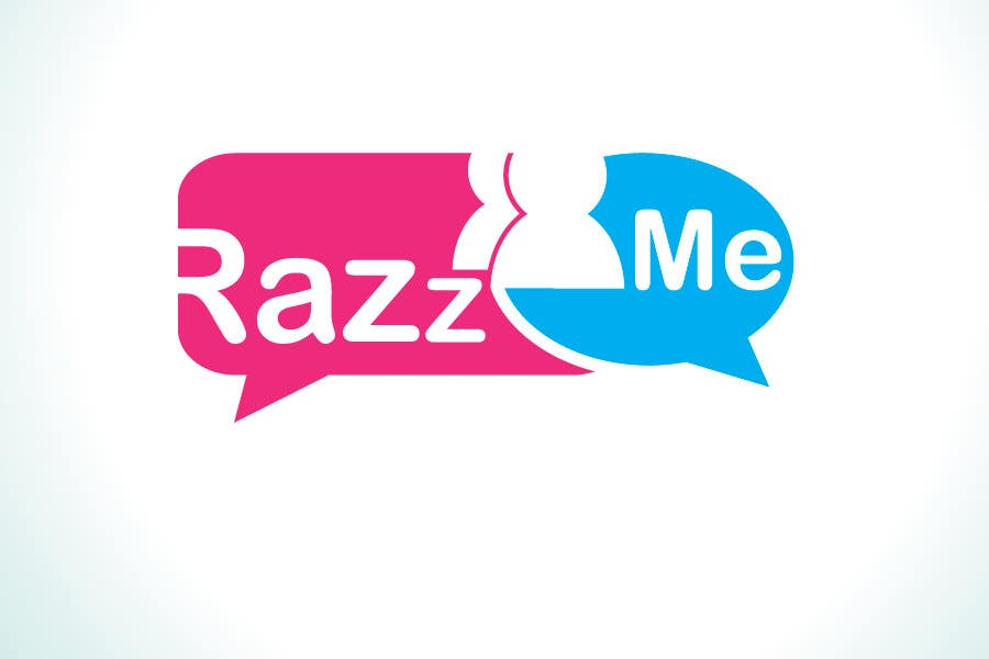 Penyertaan Peraduan #                                        44                                      untuk                                         Logo Design for Razz Me