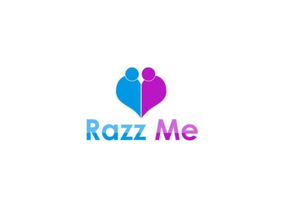 Penyertaan Peraduan #                                        54                                      untuk                                         Logo Design for Razz Me