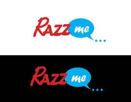 #36 para Logo Design for Razz Me por emonsyl