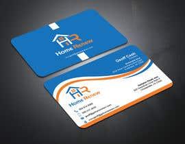 Nro 39 kilpailuun Business Cards käyttäjältä abdulmonayem85