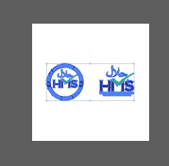 Contest Entry #21 for Create a Vector Version of existing logos - 11/06/2019 22:51 EDT