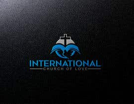 #54 cho Create a logo for our church ~ International Church of Love bởi nurjahana705