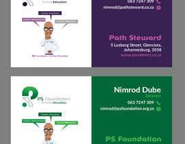 KaaziTahasin tarafından Business card Design için no 169