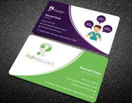 Uttamkumar01 tarafından Business card Design için no 147