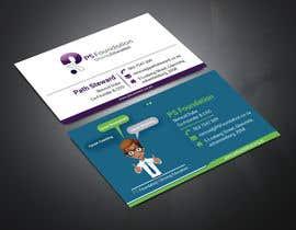 arifhossainnti tarafından Business card Design için no 43