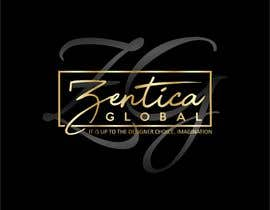 "#218 for corporate identity for "" Zentica Global "" by mughal8723"