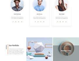 Nro 11 kilpailuun BUDGET 1.000$ - Create WordPress website proposal for software company. käyttäjältä sahadat531