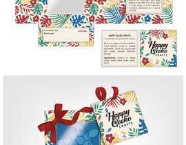 ARTworker00 tarafından Packaging Design: Souvenir Gift Box for Artisan Soap (Guaranteed!) için no 23
