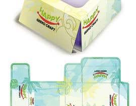 saurov2012urov tarafından Packaging Design: Souvenir Gift Box for Artisan Soap (Guaranteed!) için no 2