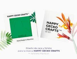 kalolleroMarroon tarafından Packaging Design: Souvenir Gift Box for Artisan Soap (Guaranteed!) için no 6
