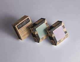 annadesign2549 tarafından Packaging Design: Souvenir Gift Box for Artisan Soap (Guaranteed!) için no 7