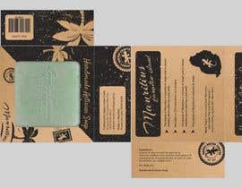 annadesign2549 tarafından Packaging Design: Souvenir Gift Box for Artisan Soap (Guaranteed!) için no 8