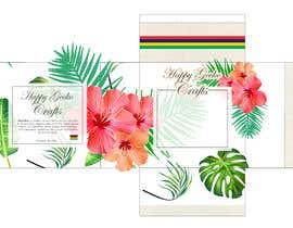 GraphicWork15 tarafından Packaging Design: Souvenir Gift Box for Artisan Soap (Guaranteed!) için no 15