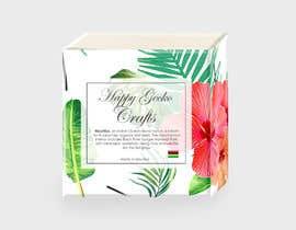 GraphicWork15 tarafından Packaging Design: Souvenir Gift Box for Artisan Soap (Guaranteed!) için no 19