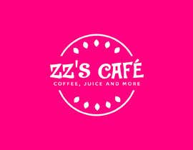 #310 for ZZ'S CAFÉ COFFEE, JUICE AND MORE by MoamenAhmedAshra