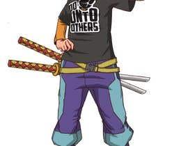 #27 pentru Make an Anime Style Female Character de către dens94