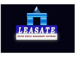 #350 para Logo Design for Leasate por alis95