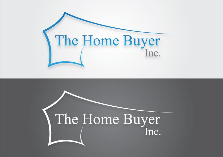 Logo Design for Real Estate investing Company için 97 numaralı Yarışma Girdisi