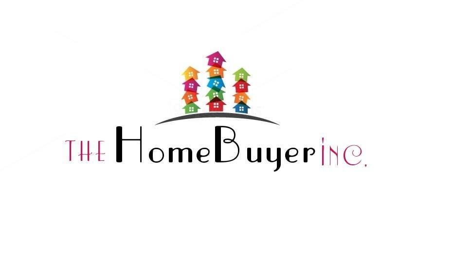 Bài tham dự cuộc thi #89 cho Logo Design for Real Estate investing Company