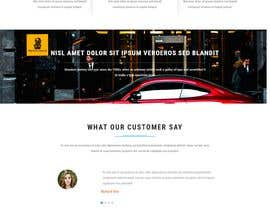 #8 for 5 Page Website by Webdeveloperr786