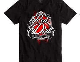 Nro 21 kilpailuun Tumbling team shirt design käyttäjältä feramahateasril