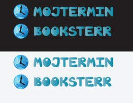 #86 untuk Logo Design for Appointment Scheduling page (Booksterr, MojTermin) oleh Ekaterina5
