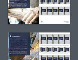 ChiemiDesigns님에 의한 want a professional sample book templet을(를) 위한 #3