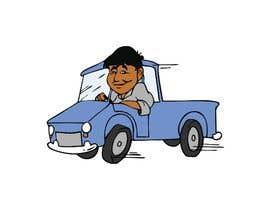 #18 untuk Logo Vector - Car oleh mohammadh616907