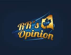 #12 cho Design a Logo for RR's opinion bởi PIVNEVA