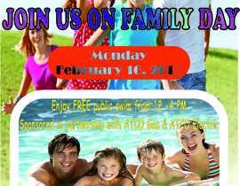 nº 6 pour Design a Flyer for Family Day par hemantjain0206