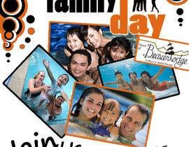 nº 12 pour Design a Flyer for Family Day par josephsamirfaik
