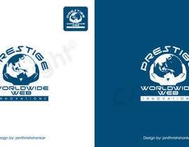 nº 19 pour Design a Logo for Prestige Worldwide Web Innovations LLC par janithnishshanka