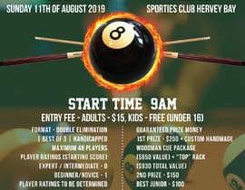 Nro 21 kilpailuun Event sports flyer käyttäjältä creativetyIdea