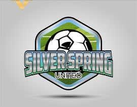 Nro 55 kilpailuun Soccer Logo käyttäjältä rifh76