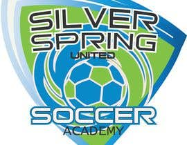 Nro 78 kilpailuun Soccer Logo käyttäjältä KaizenUtako