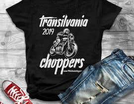 Proshantomax tarafından T-shirt design - 13/06/2019 10:03 EDT için no 31
